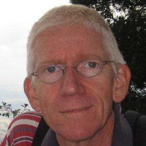 Secretaris van de stichting: Willem Krijgsman